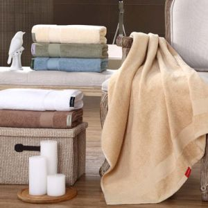 Bath Sheets & Egyptian Cotton Towels for Hotel (DPF201621) pictures & photos