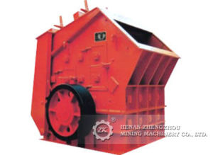 Zk Corp 1300 Serie Crusher Impact Sale pictures & photos