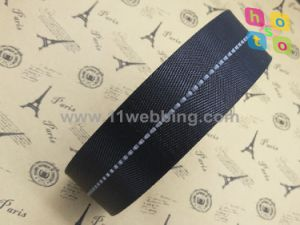 Reflective Polyester Webbing for Pet Leash, Outdoor Sports Nylon Webbing pictures & photos