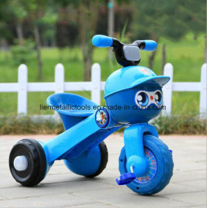 Baby Folding Tricycle Child Tricycle pictures & photos