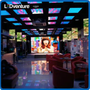Indoor Full Color Big LED Digital Screen for Advertising Media pictures & photos