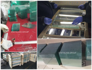 Cut Size Glass/ Customize Sheet Glass/Ultra-Thin Glass pictures & photos