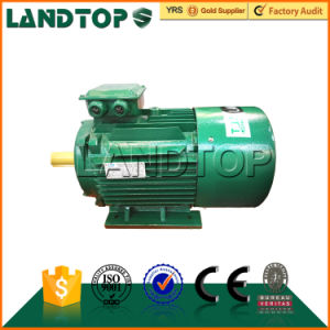 LANDTOP Y2 series three phase aynchronous 5HP motor pictures & photos