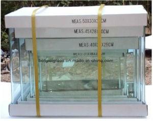Home Decoration Mini Fish Tank Aquaruim pictures & photos