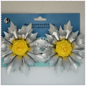 High Quality Fancy Bow for Holiday Decoration pictures & photos