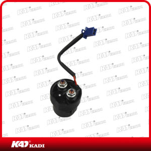 High Quality Motor Parts Motorcycle Relay for Bajaj Discover 125 St pictures & photos