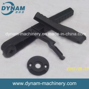 CNC Machinery Part Zinc Alloy Casting Aluminium Alloy Die Casting pictures & photos