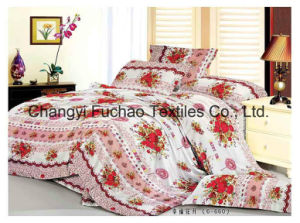 High Quality Bedding Set China Textile Queen Size pictures & photos