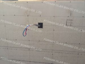 Calcium Silicate Ceiling Board with Asbestos Free pictures & photos