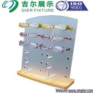 Eyewear Display (GDS-GR01) pictures & photos