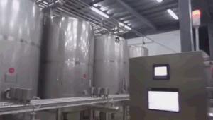 Farm Make Fresh Milk Powder Milk Prodcution Line Machine Plant pictures & photos