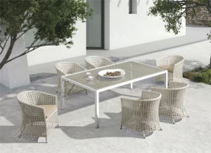All Weather Stylish Rattan Wicker Patio Furniture pictures & photos