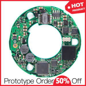 Customized Thickness 1.6mm Rigid Flex PCB with Assembly Service pictures & photos