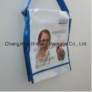 Advertising Non Woven PP Shopping Bag pictures & photos