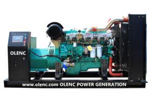 Top Rank Diesel Generator Set with China Yuchai Engine Generator (20KW- 1500KW) pictures & photos
