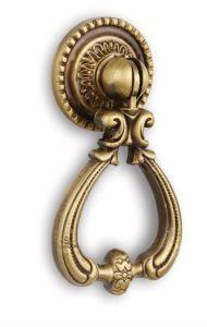 Best Price Hot Sale Antique Copper Cabinet Door Knobs pictures & photos