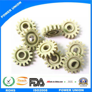 Polyprolene PP Plastic Planetary Transmission Spur Pinion Gear pictures & photos