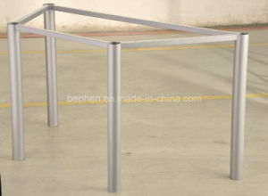 Office Table Leg Furniture Components Metal Table Leg 1002 pictures & photos