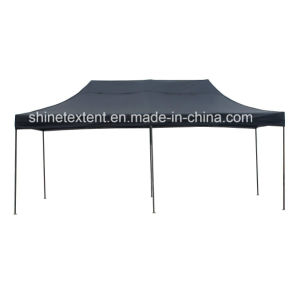 3X6 Big Steel Outdoor Gazebo Folding Pop up Tent 10X20 pictures & photos