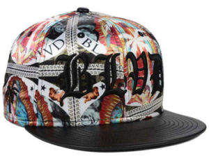 Basketball Hat Fashion Headwear Snapback Cap pictures & photos