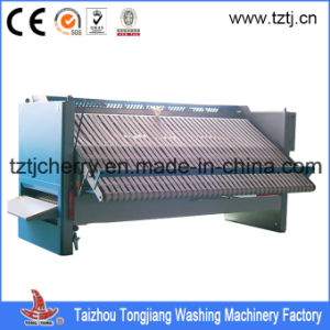Bed Linen Folding Machine for Bed Sheet, Covers, Linen, Tablecloth pictures & photos
