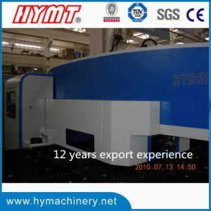 SKYB31225C type CNC turret carbon steel plate punching machine pictures & photos