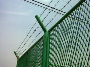 China Anping High Quality Chain Link Fence Systems pictures & photos