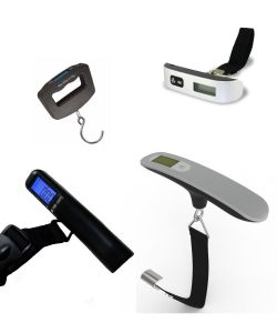 Hot Sale Electronic Hanging Scale Luggage Scale pictures & photos