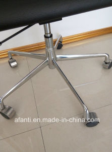 Eames Aluminum Leather Modern Office Executive Chair (RFT-A02) pictures & photos