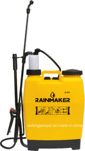 Knapsack Manual Sprayer pictures & photos