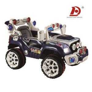 2motor Simulation Ride on Car for Kids