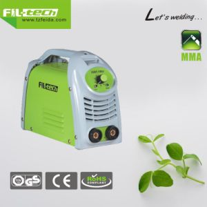 New IGBT DC Inverter MMA Welder with Ce Certificate (IGBT-160J/200J) pictures & photos