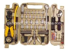 148PC Mechanical Tool Set with Socket Sets pictures & photos
