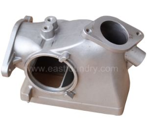 Stainless Steel Investment Casting for Auto Parts