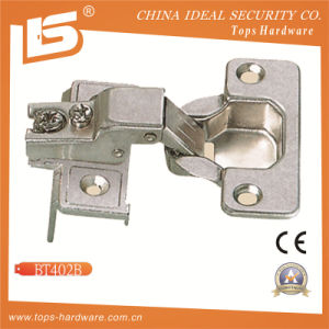High Quality Cabinet Concealed Hinge (BT402B) pictures & photos