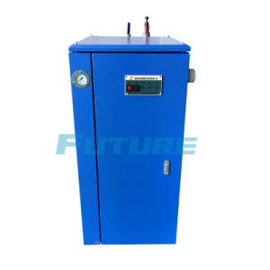 Environmental Friendly 90kw Electric Steam Boiler pictures & photos