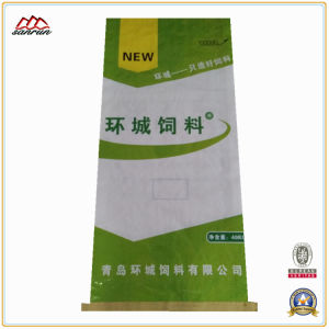 High Quality PP Woven Bag for Packing Feed pictures & photos