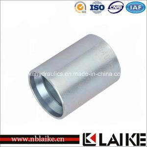 (00400) Carbon Steel Hydraulic Hoses Ferrule Fittings