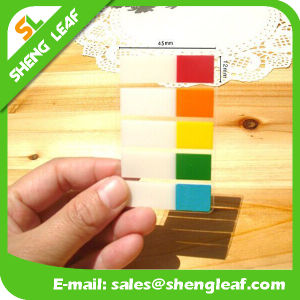 Promotion Gifts Sticky Note with Logo and Different Shape (SLF-PI018) pictures & photos