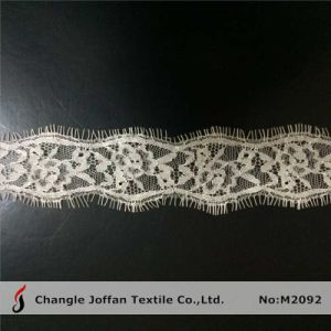 Narrow Eyelash Lace for Underwear (M2092) pictures & photos