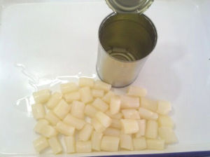 Canned White/Green Asparagus From China pictures & photos