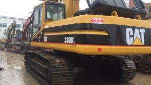 Used Caterpillar Excavator Cat330bl for Sale! pictures & photos