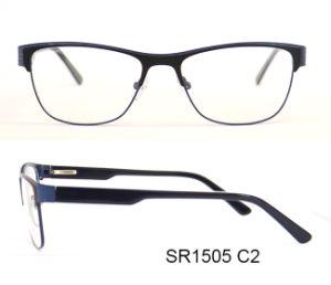 Best Selling New Design Metal Optical Frames Eyewear pictures & photos