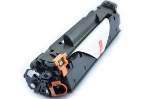 Wholesale 12A 35A 36A 78A 85A Black Toner Cartridge for HP Printer pictures & photos