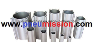 ISO6431aluminium Pneumatic Air Cylinder (SI Series) pictures & photos