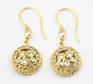 Wholesale Stainless Steel Earring for Women pictures & photos