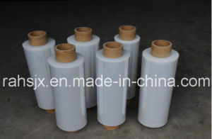 High Speed 3 Layers Extrusion Stretch/Cling Film Machine pictures & photos