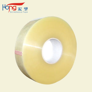 BOPP Strong Adhesive Packing Tape for Carton Sealing