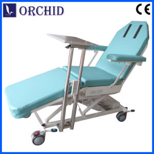 Electric Multi-Function Hemodialysis Chair (BCZ14-I)