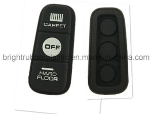 Customized Remote Control Rubber Parts pictures & photos